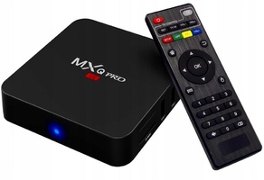 TV BOX MOX4K UCD 3840*2160